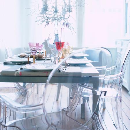 Tischlein deck dich!