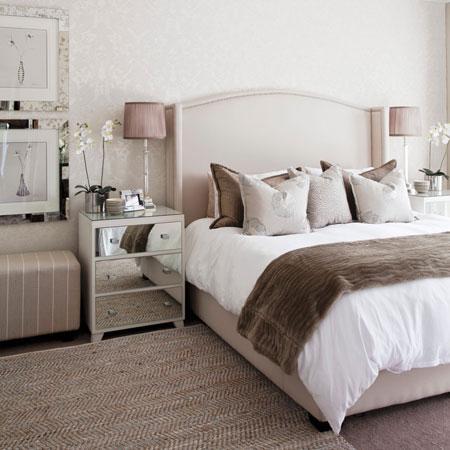 Die 10 inspirierendsten Schlafzimmer