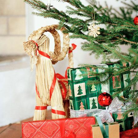 Schwedische Weihnachten