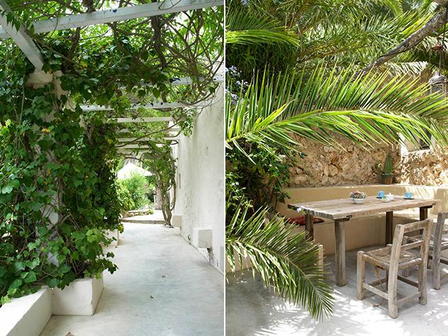 Ibiza al natural
