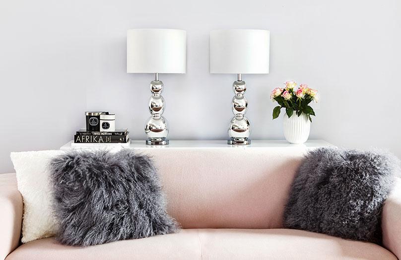Guía para escoger la lámpara adecuada