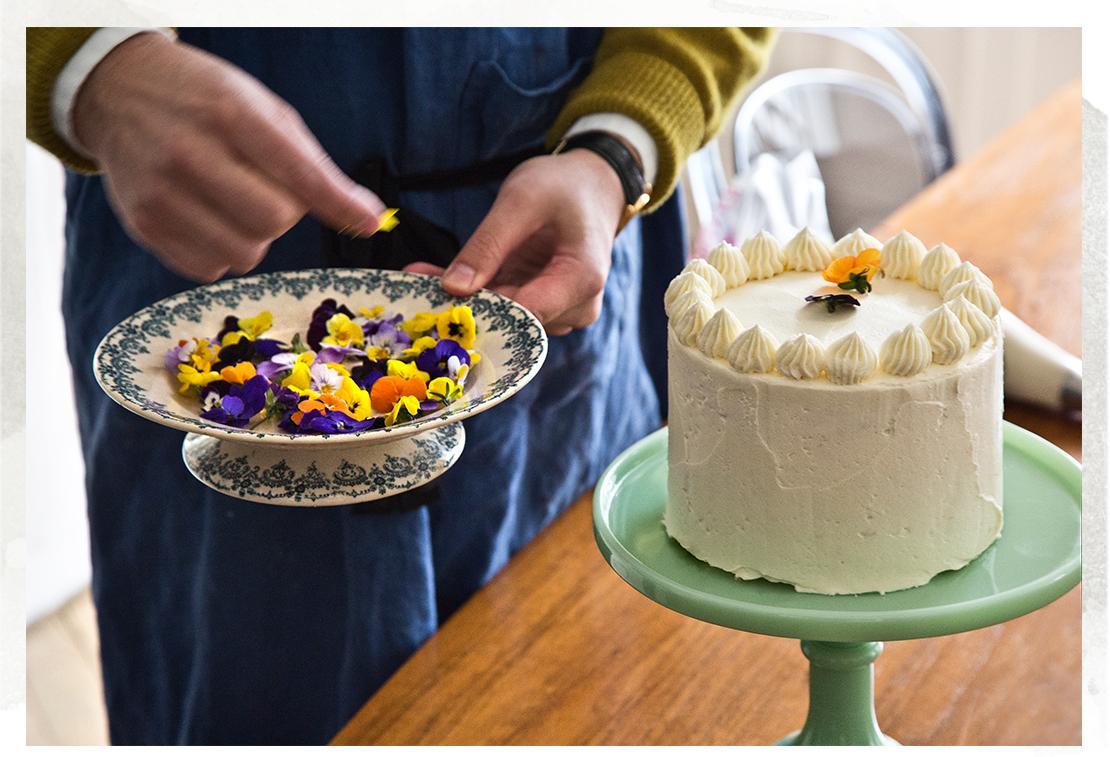 rencontre-visite-privée-Frank-gâteau