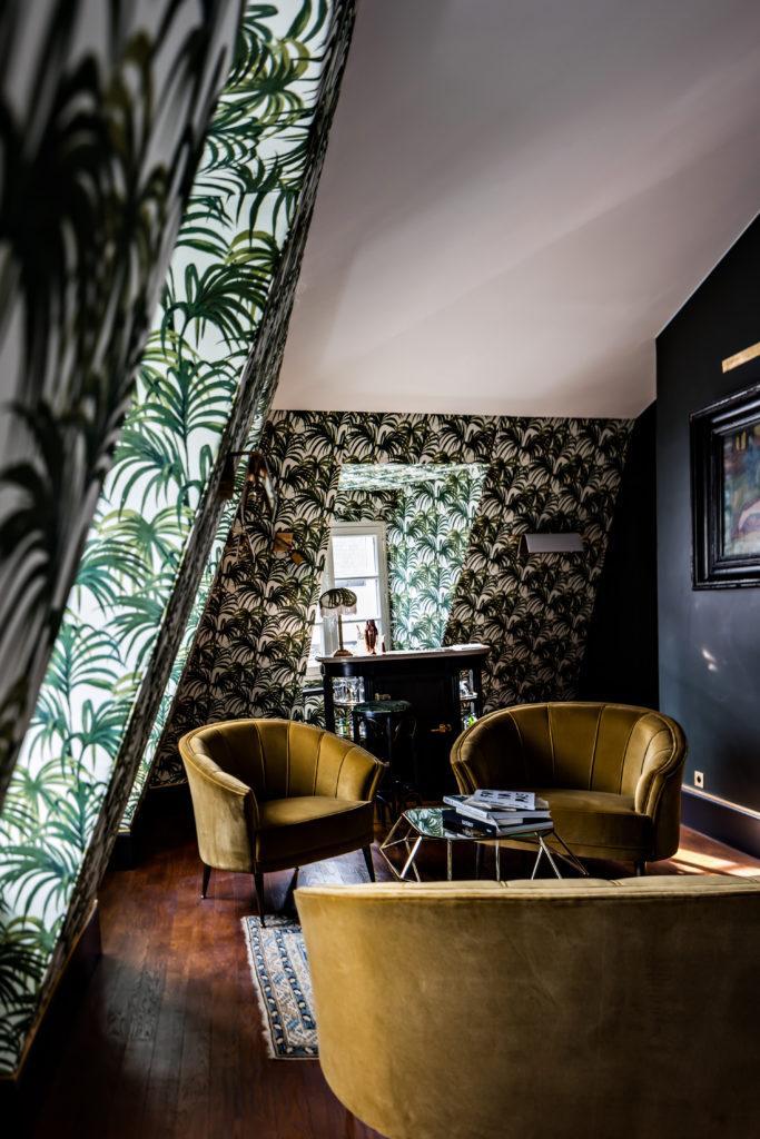 Hotel Providence - benoit linero - chambre palmiers (15)