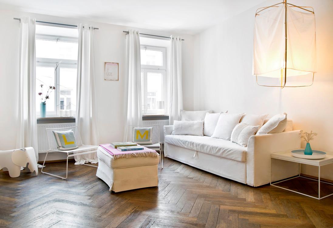 décoration intérieur design style scandinave