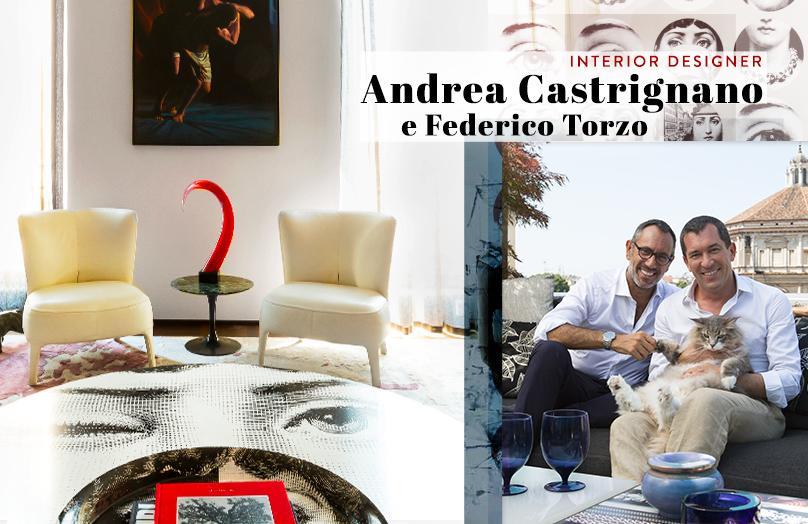 Andrea Castrignano - La mia casa a misura di famiglia