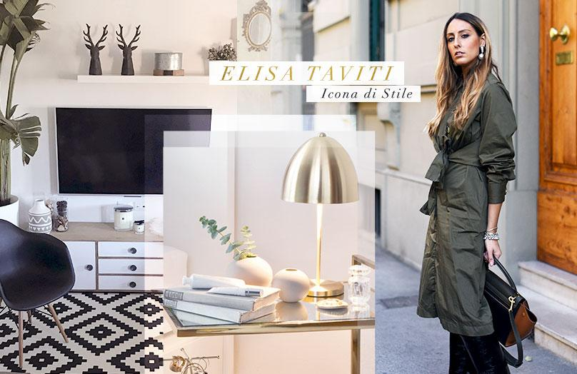 Elisa Taviti - I consigli da non perdere di un'icona di stile