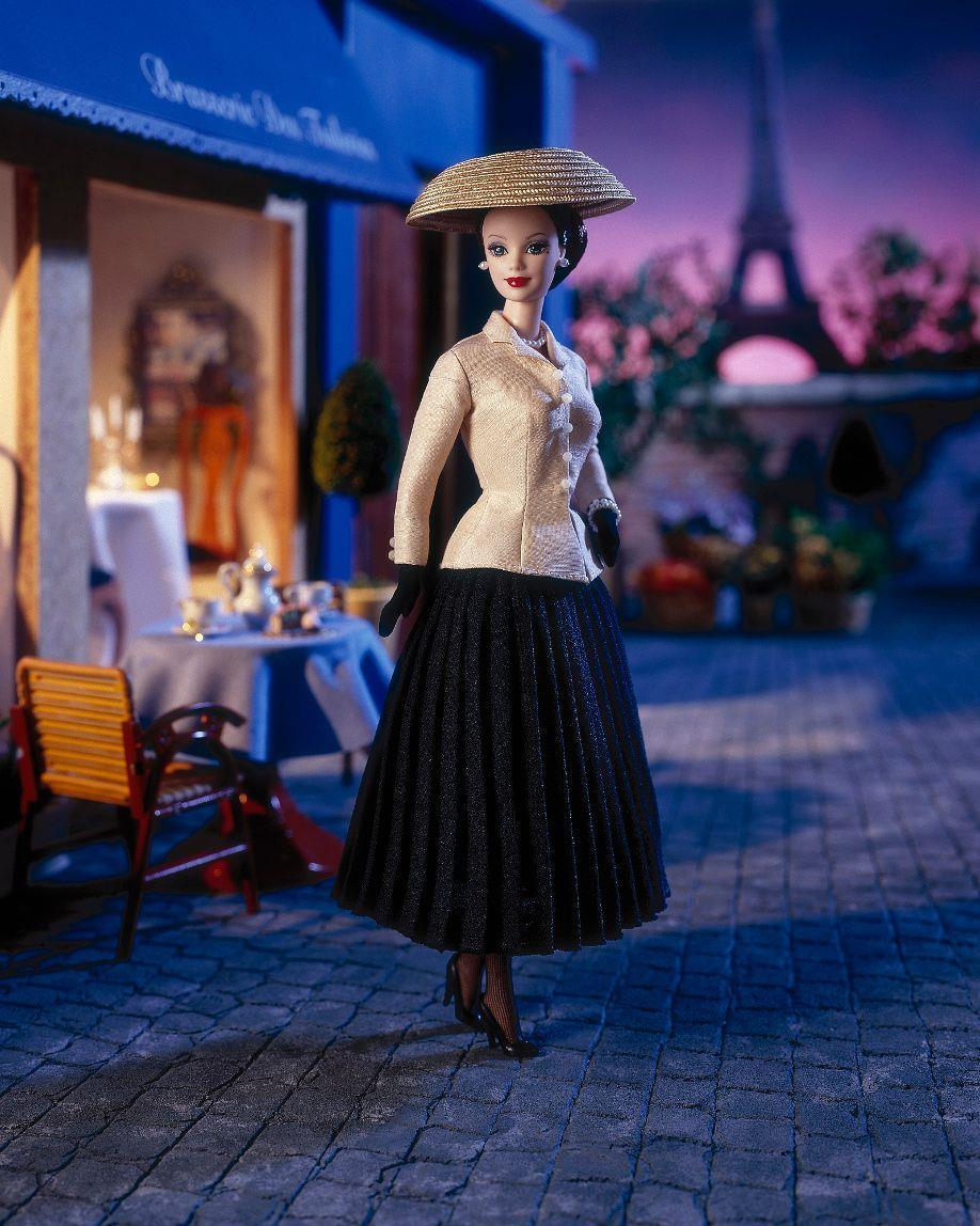 Dalani, Barbie, New York, Hollywood, Moda, Style