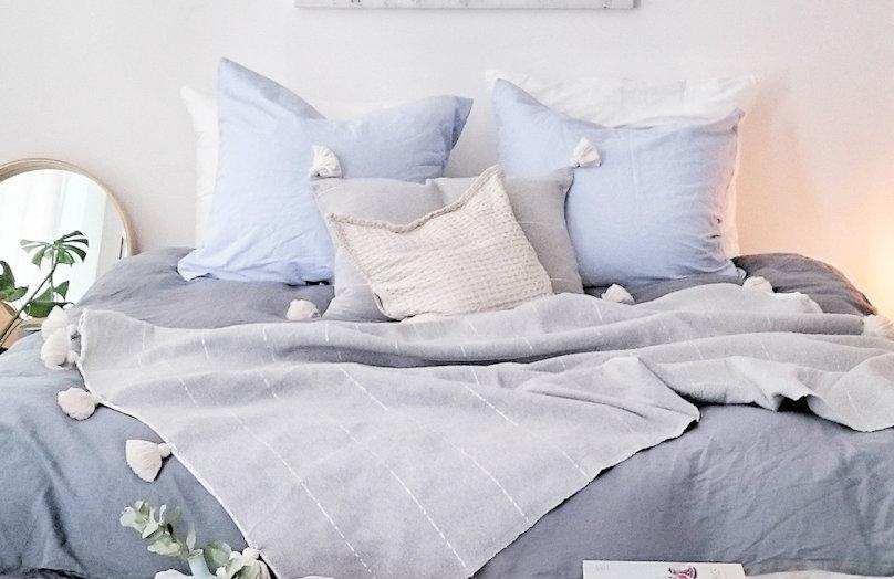 Otto suggerimenti per dormire meglio