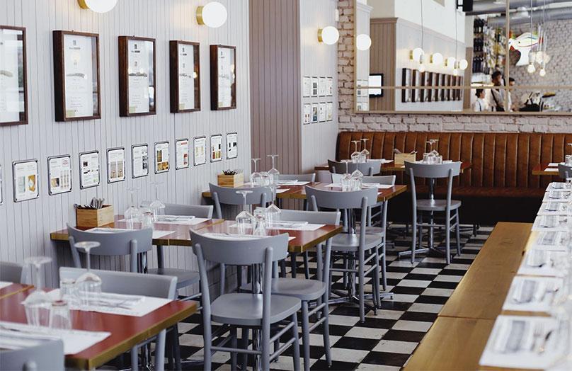 Drogherie Milanesi - I ristoranti-bistrot tra design e tradizione nel cuore di Milano