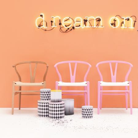 Creëer jouw eigen oranje (konings)huis
