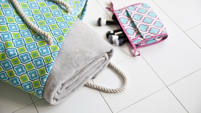 Bolsas de algodón
