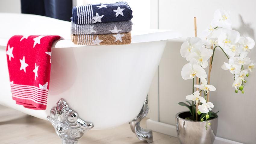 Bandeja de bañera