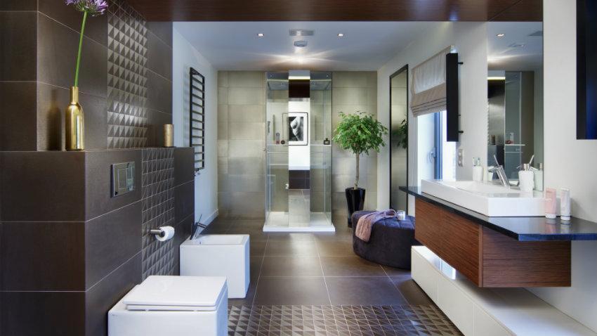 Baño de lujo, ideas para conseguirlo