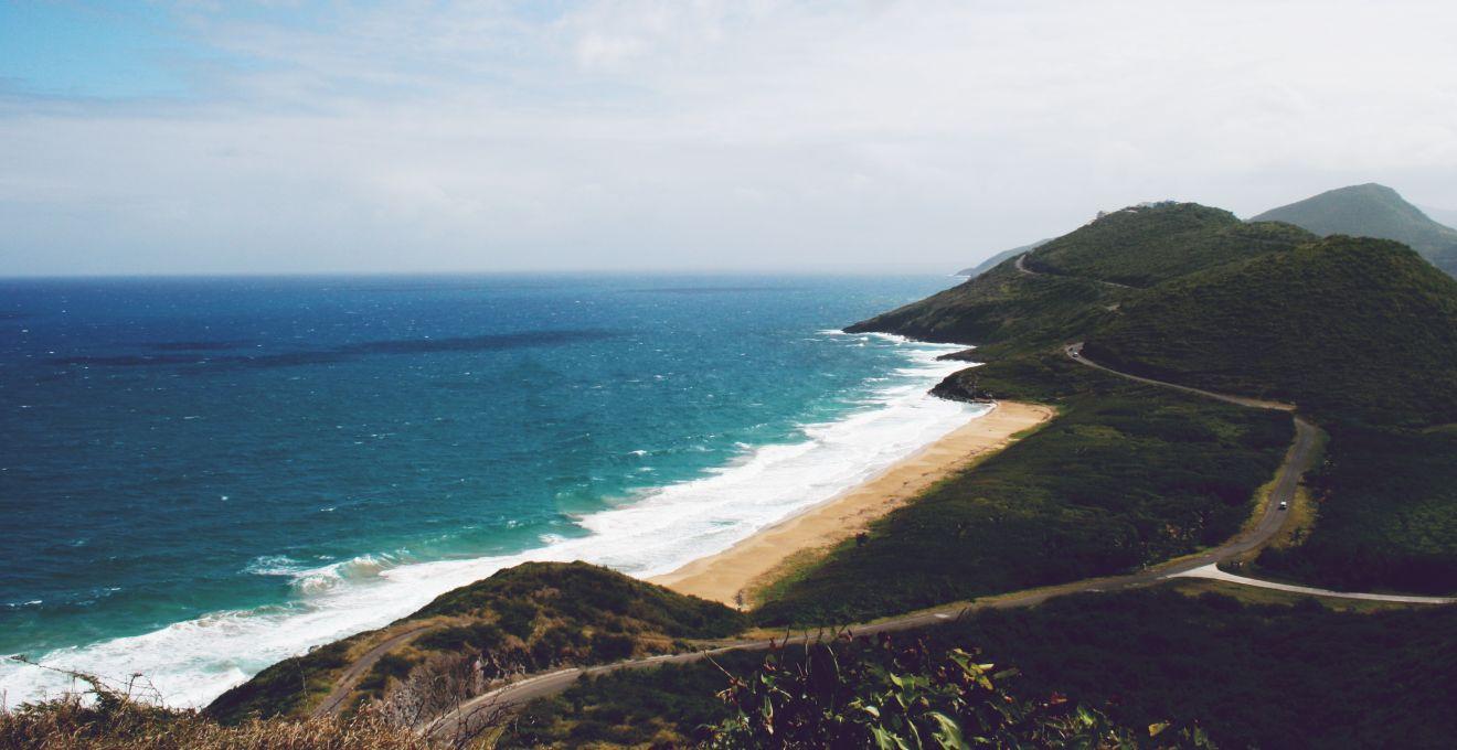 Boda hawaiana