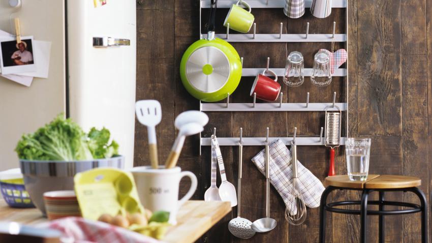 Tendencias en decoración de cocinas