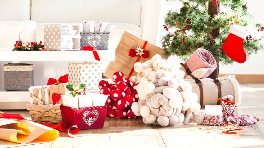 Los colores de la Navidad