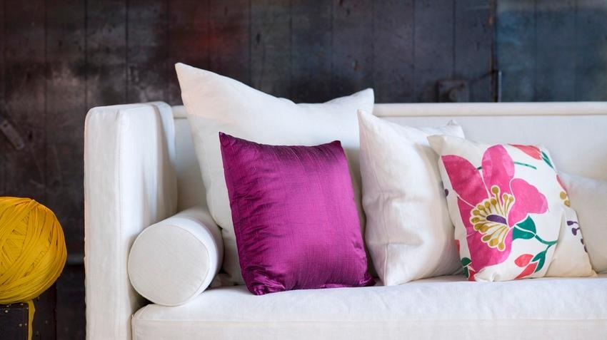 Funda para sofá cama