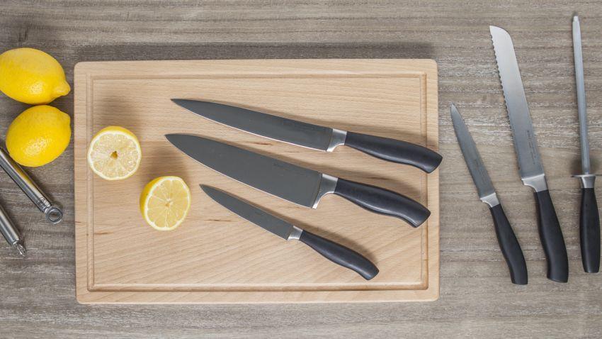 Couteau à huître