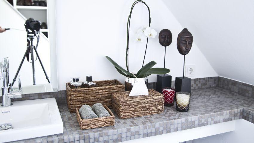 Spiegelkast badkamer