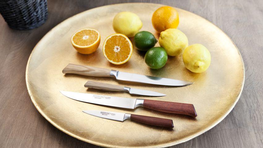 Noże dla leworęcznych