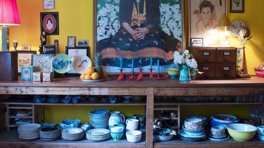 Kuchnia w stylu meksykańskim