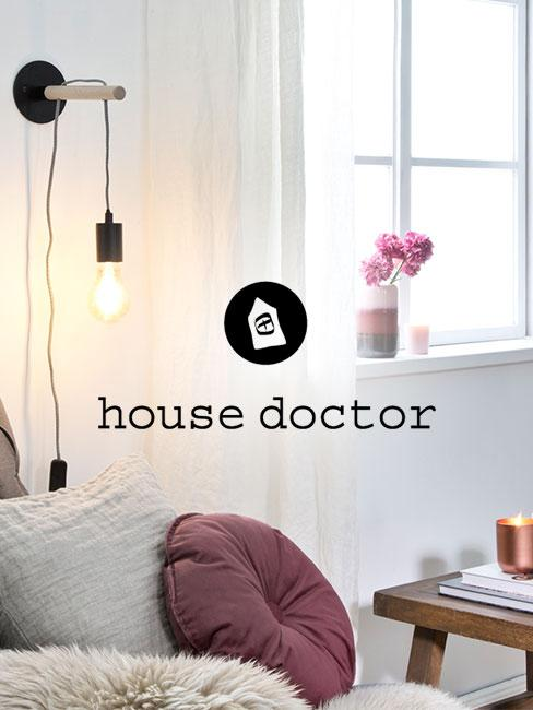 House Doctor Lampen