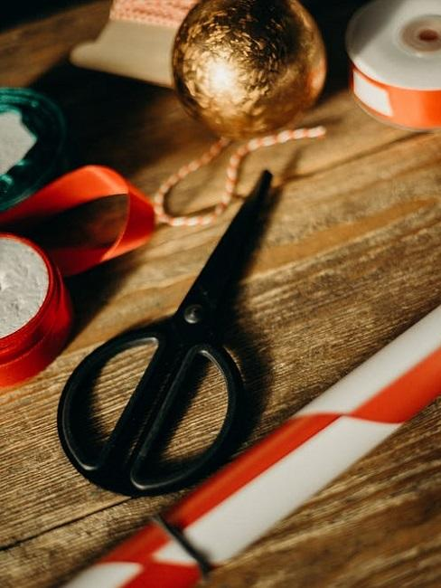 Palline di Natale fai-da-te