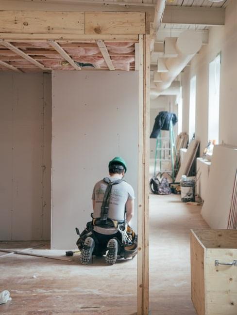 Come ristrutturare casa