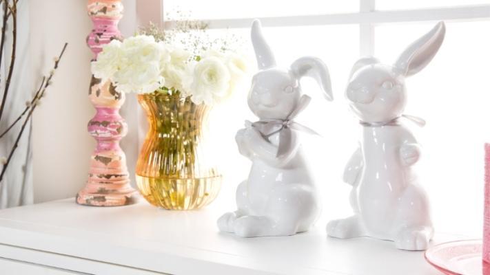 Dekoracje świąteczne na Wielkanoc