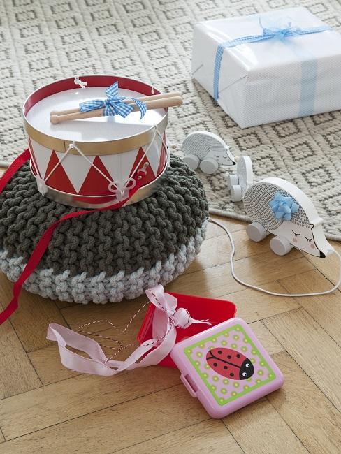 Geschenke zum 1. Geburtstag Kinderspielzeug