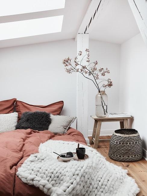 Japandi Schlafzimmer