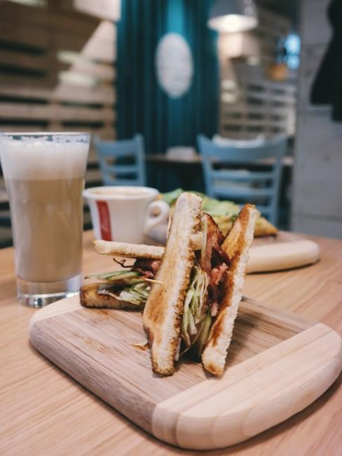 sandwich como tapa