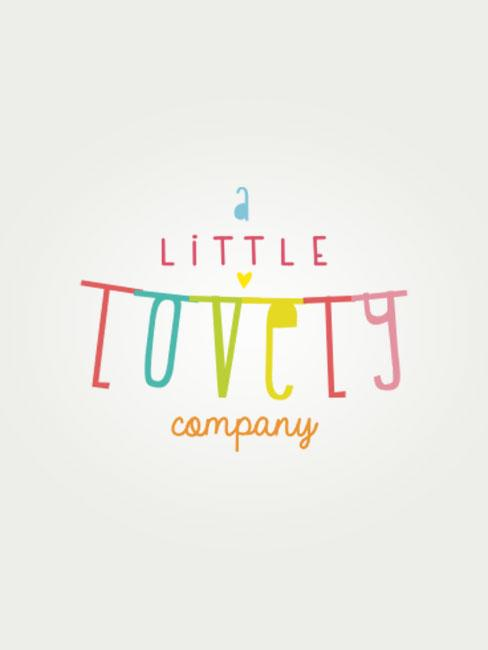 A little lovely company Lightbox
