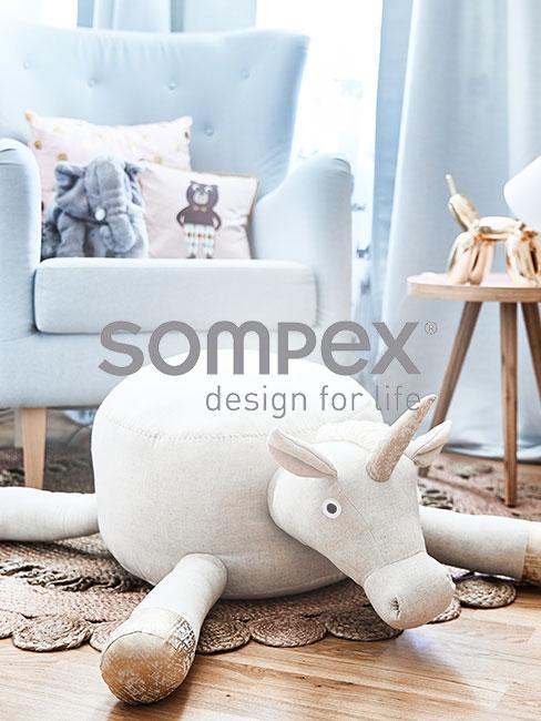 Sompex Tischleuchten