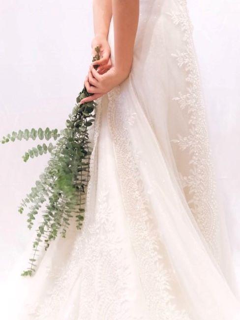 tema matrimonio green