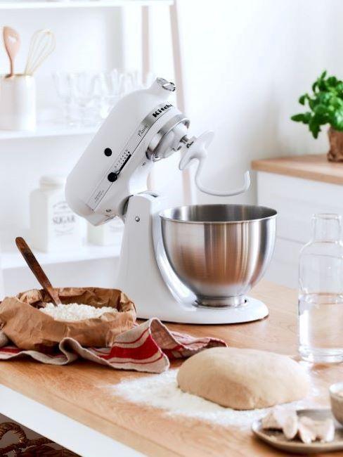 pane con kitchenaid