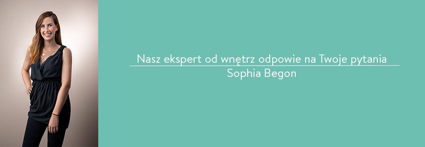 Ekspert Westwing, Sophia Begon odpowiada na pytania dotyczące stylu rustykalnego.