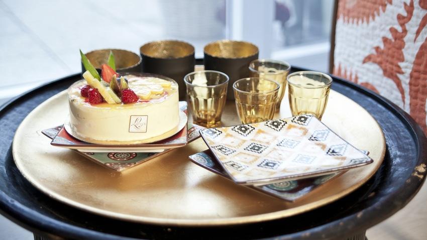 Zlaté talíře