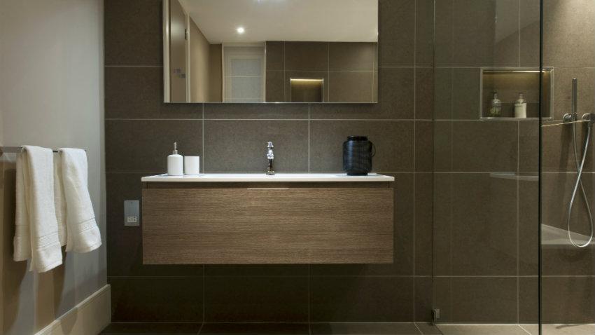 Baño minimalista, 4 consejos para conseguirlo