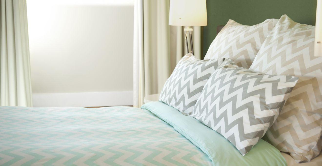 Łóżko 160×200