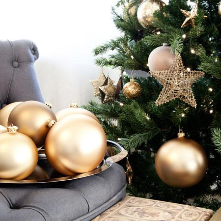 Klassische Weihnacht