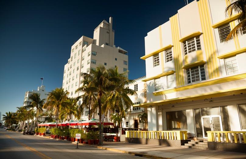 Die Miami-Formel