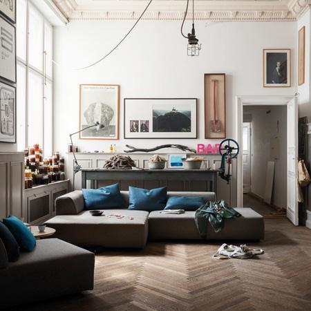 Expertentipps: So reinigen Sie Ihr Sofa richtig