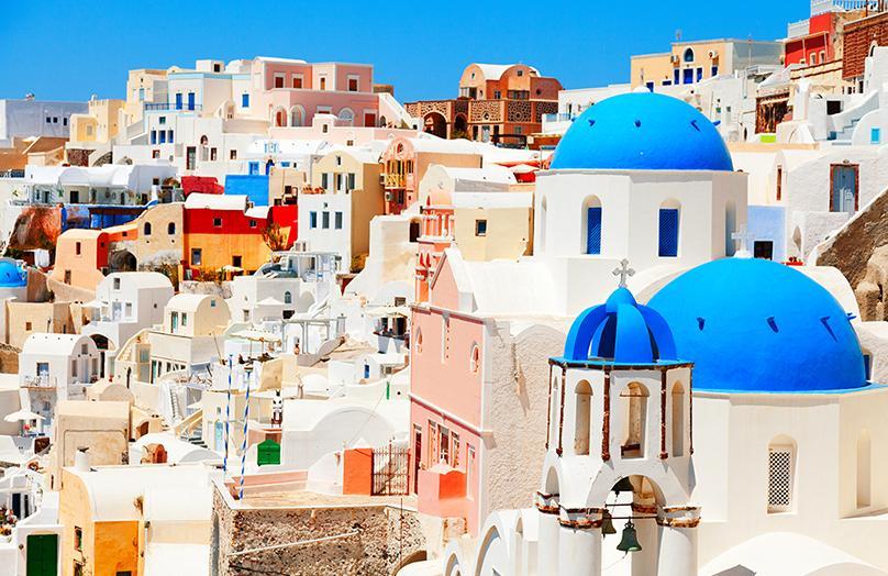5 Must-do's für Ihre Reise nach Griechenland