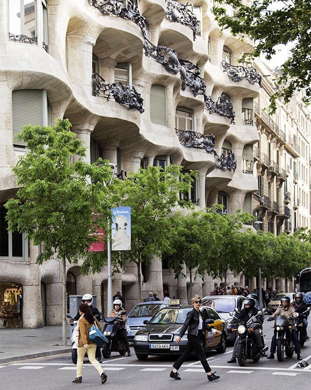 Barcelona divina