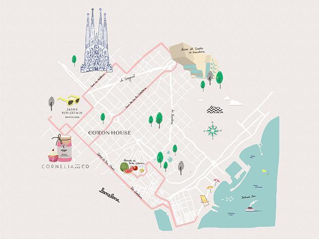 Barcelona: la ciudad de los prodigios