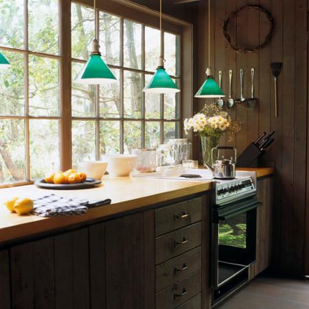 7 ideas básicas para organizar tu cocina