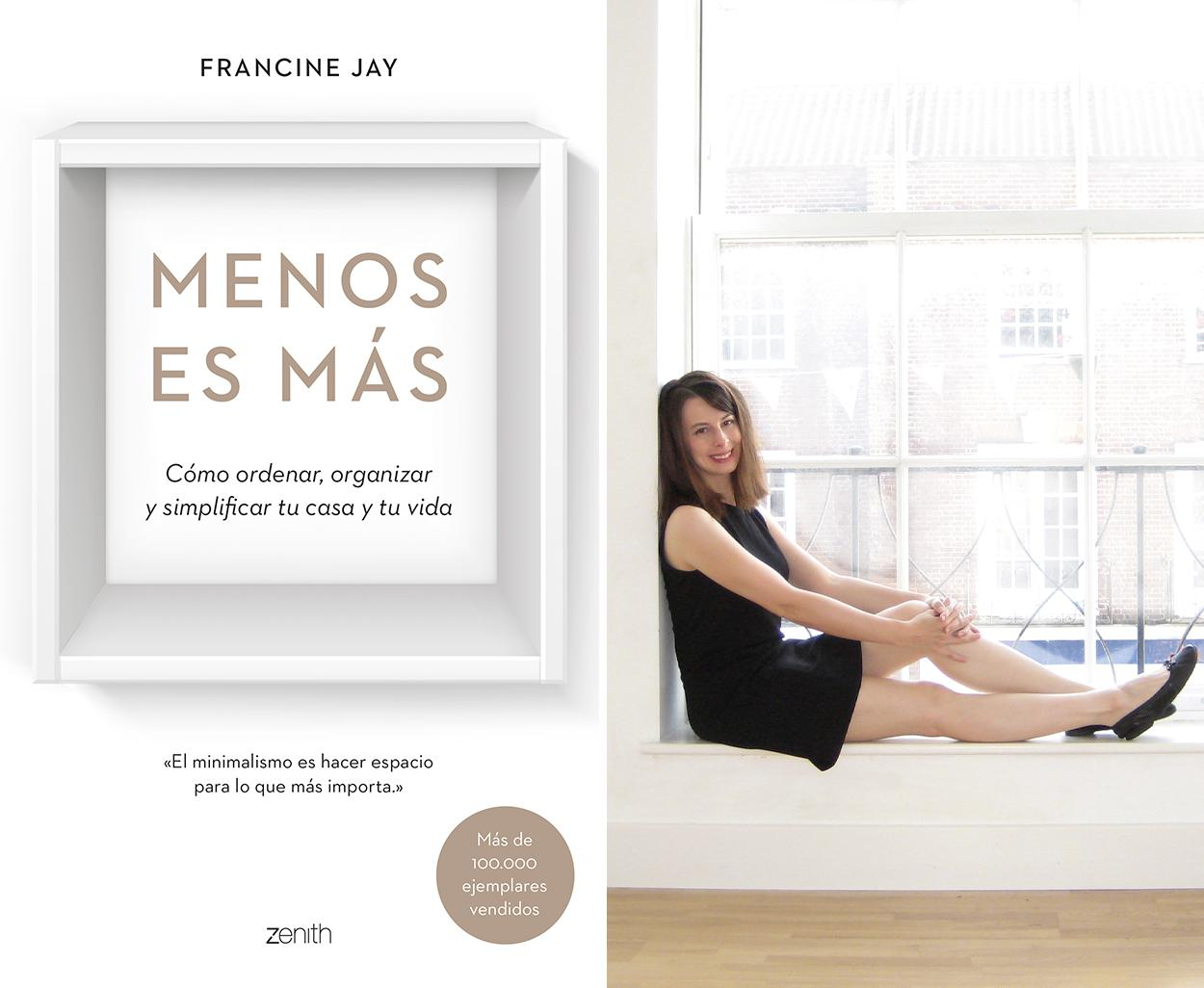 Francine Jay