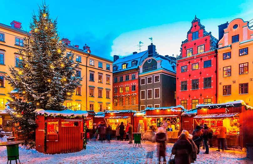 10 planes para disfrutar la Navidad