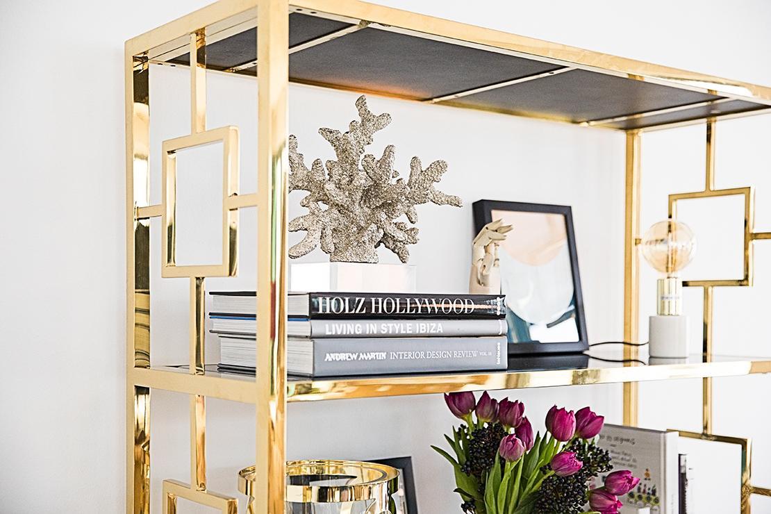 Guía para decorar la estantería